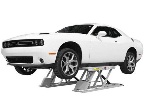6,000 lb. Capacity Platinum Low-Rise Lift (FREE SHIPPING)