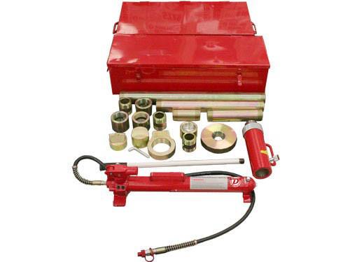 20 Ton Porta Power type hydraulic jack Kit (HT0204-FPD)