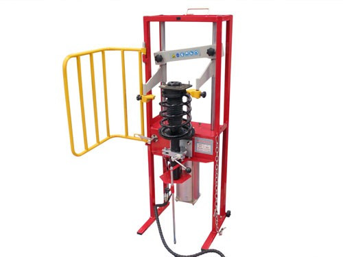 Air Operated Strut Spring Compressor (HT1206)