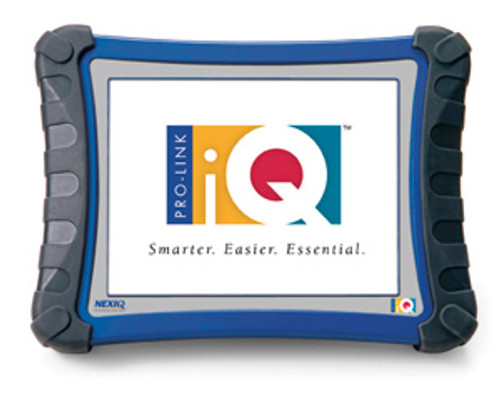 Handheld diagnostic scan tool for engine, transmission, abs and more