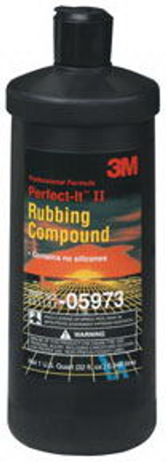3M 3M5973 3M™ Perfect-It II Rubbing Compound 05973