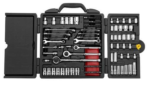 201pc Stanley Mechanics Tool Set (91-988)