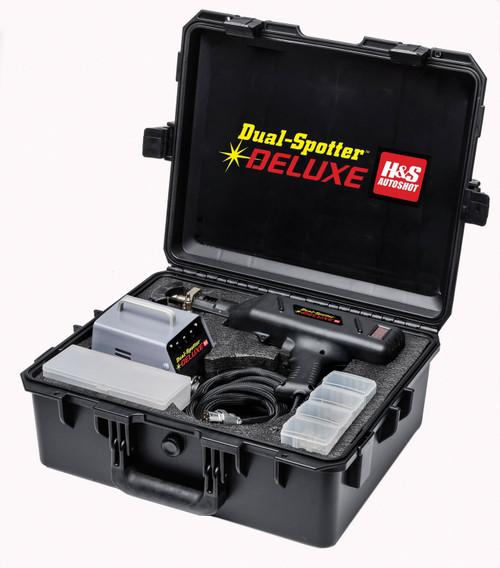 H & S Autoshot Dual Spotter Deluxe Kit (UNI-9700)