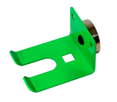 49750 - AIR HOSE HOLDER, GREEN
