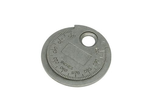 67870 STANDARD / HIGH ENERGY SPARK PLUG GAUGE & GAPPER