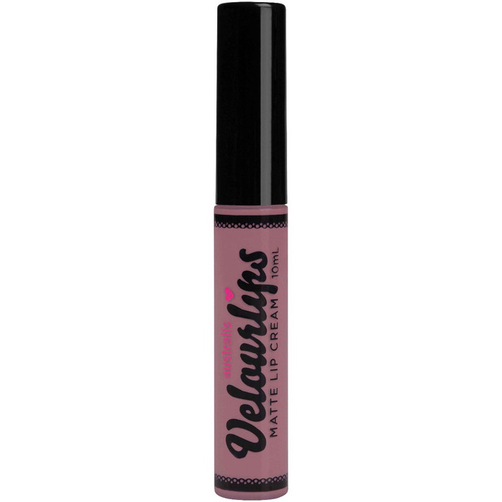 Velourlips Matte Lip Cream - Phenom-penh