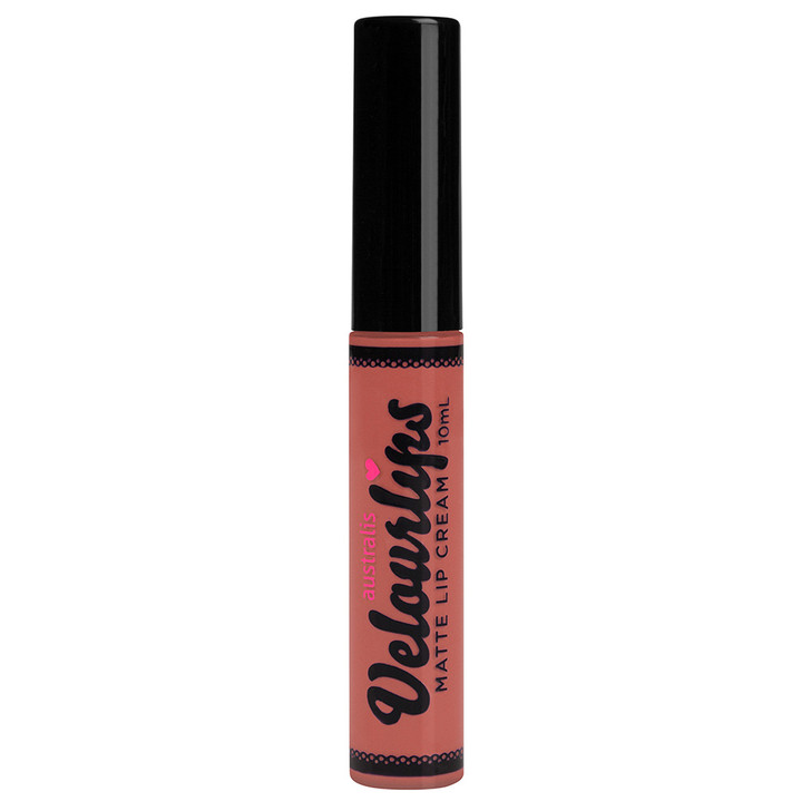 Velourlips Matte Lip Cream - Frank-flirt