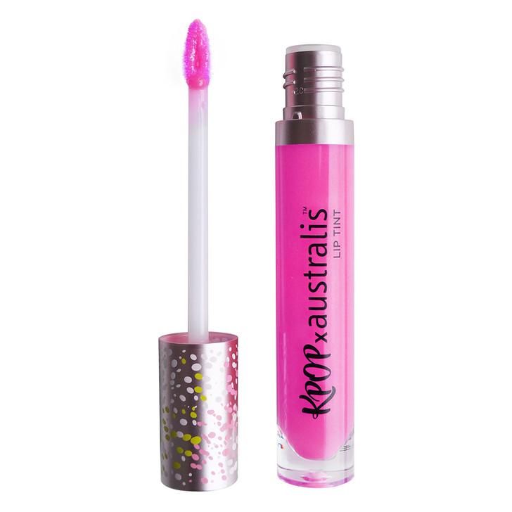 KPOP - Lip Oil Tint - Gigi