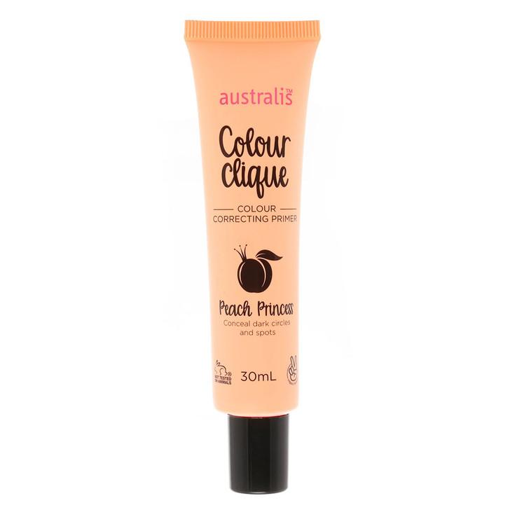 Colour Clique CC Primer - Peach Princess