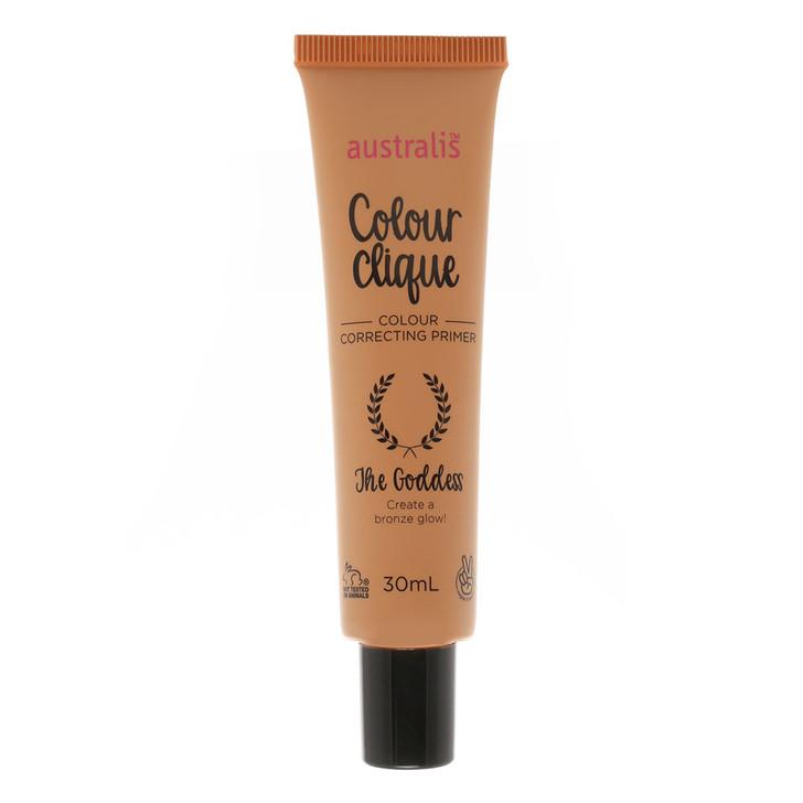 Colour Clique CC Primer - The Goddess