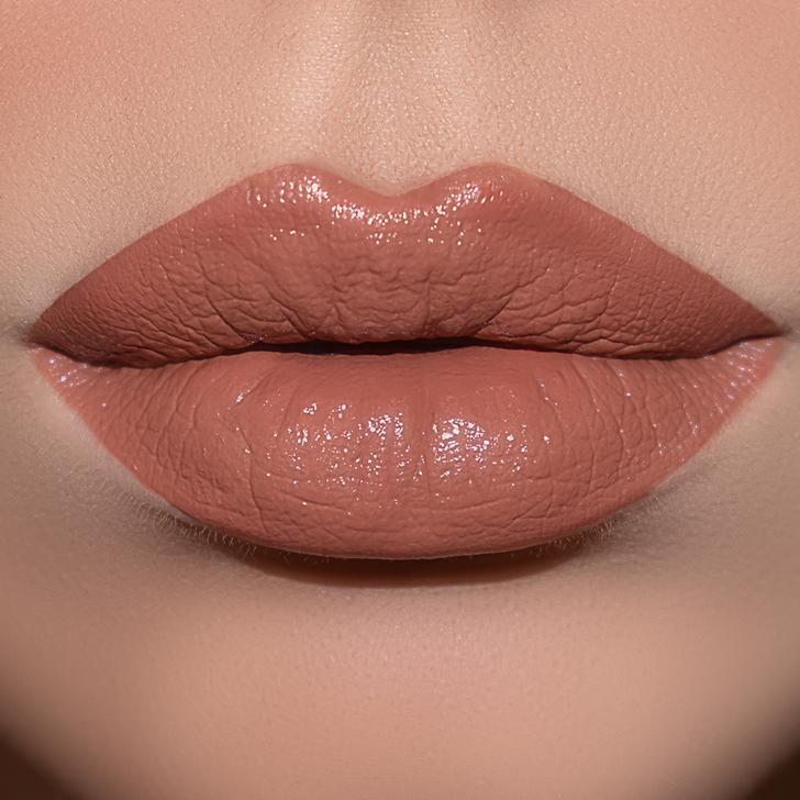 GRLBOSS Demi Matte Lip Cream - Hustle