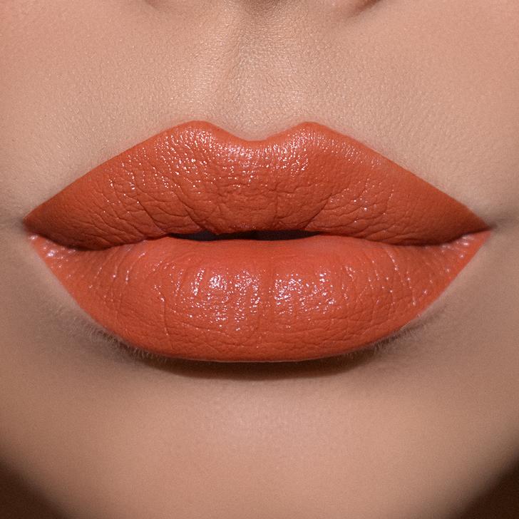 GRLBOSS Demi Matte Lip Cream - Flawless