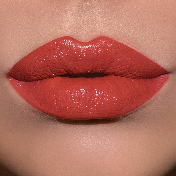 GRLBOSS Demi Matte Lip Cream - Success