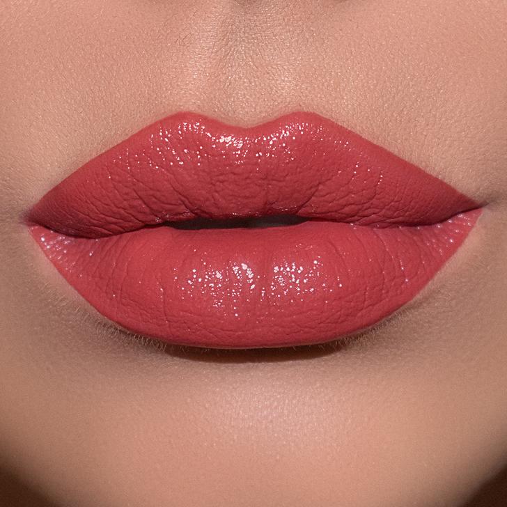 GRLBOSS Demi Matte Lip Cream - Humble
