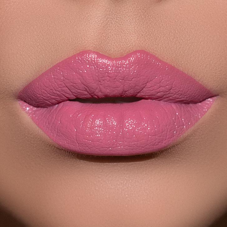 GRLBOSS Demi Matte Lip Cream - Slay
