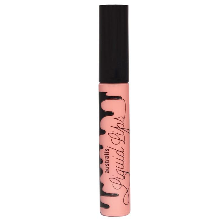 Liquid Lips - Peachy & Keen