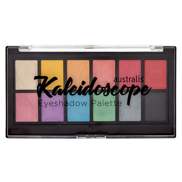 Kaleidoscope Eyeshadow Palette