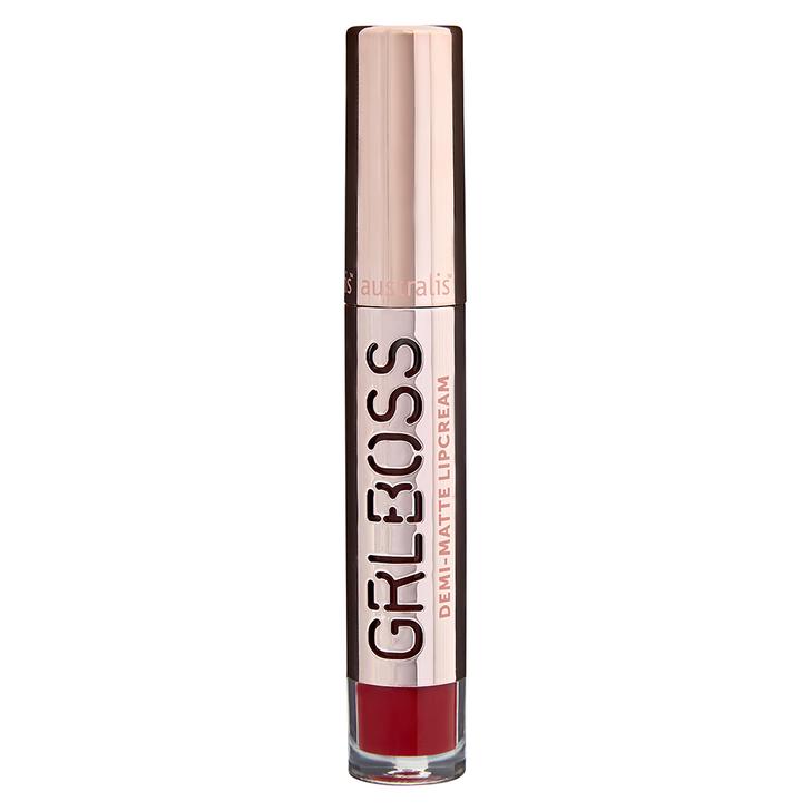 GRLBOSS Demi Matte Lip Cream - Boss