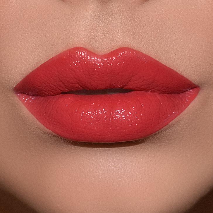 GRLBOSS Demi Matte Lip Cream - Unlimited