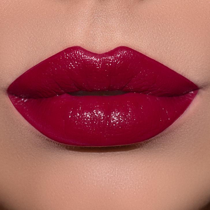 GRLBOSS Demi Matte Lip Cream - Unleash