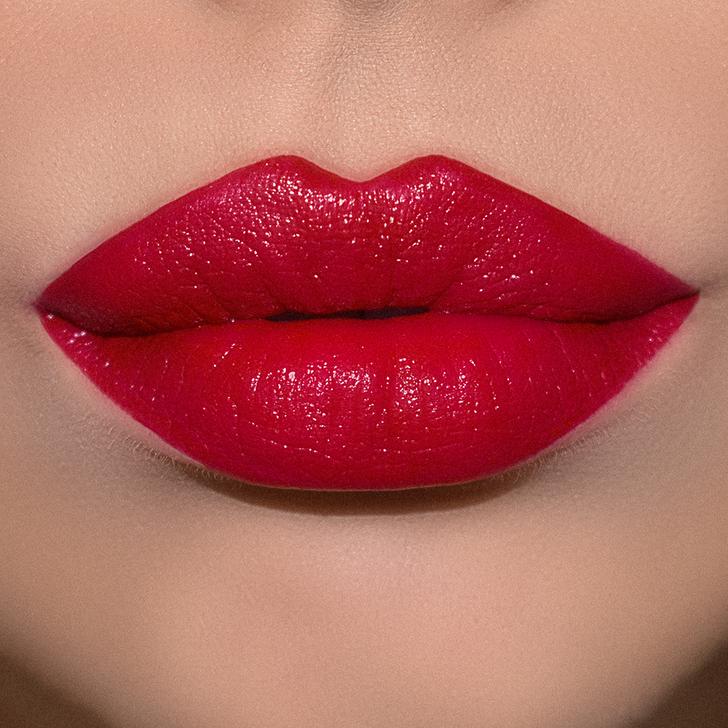 GRLBOSS Demi Matte Lip Cream - Determined