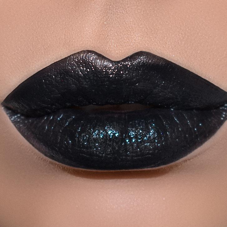 GRLBOSS Demi Matte Lip Cream - Grit