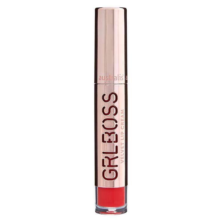 GRLBOSS Demi Matte Lip Cream - Choice