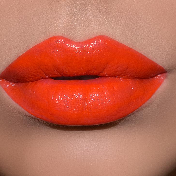 GRLBOSS Demi Matte Lip Cream - Ambition