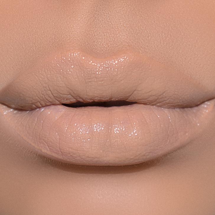 GRLBOSS Demi Matte Lip Cream - Advocate