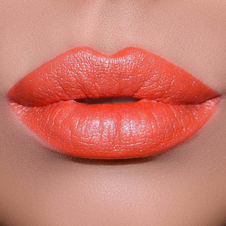 GRLBOSS Demi Matte Lip Cream - C-Note
