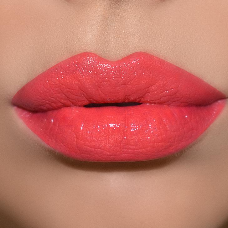 GRLBOSS Demi Matte Lip Cream - Woke