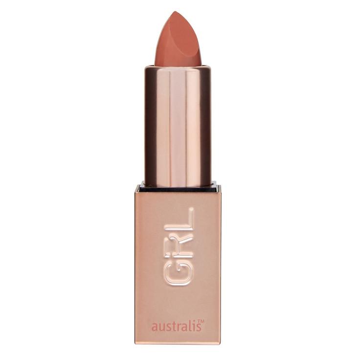 GRLBOSS Matte Lipstick - Couture