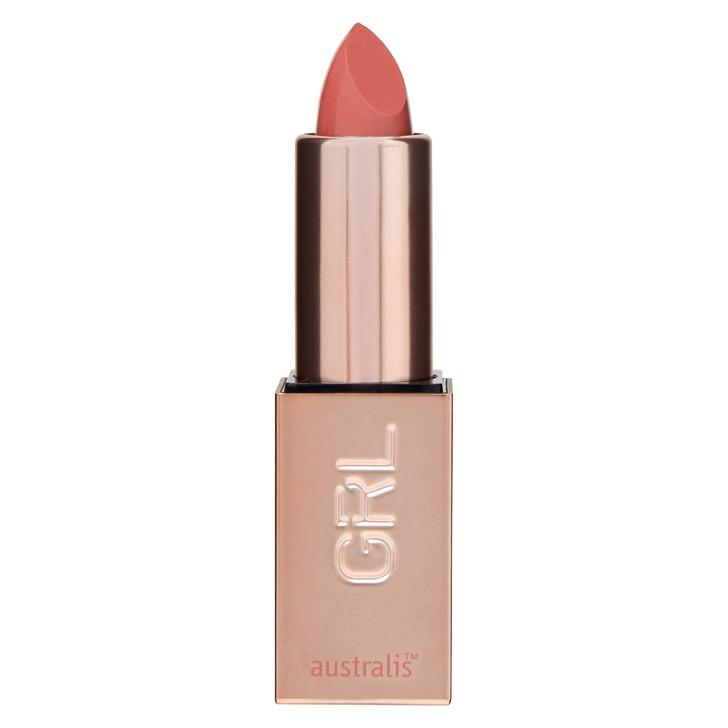 GRLBOSS Matte Lipstick - Tailored