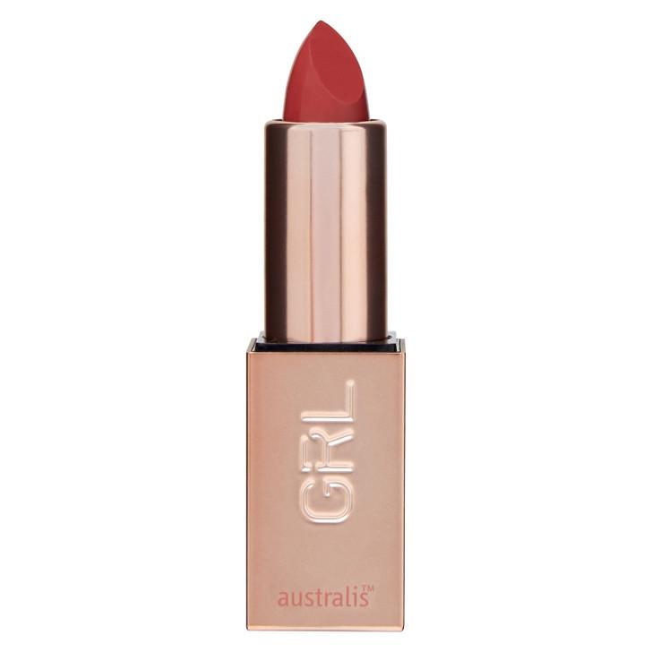 GRLBOSS Matte Lipstick - Exclusive