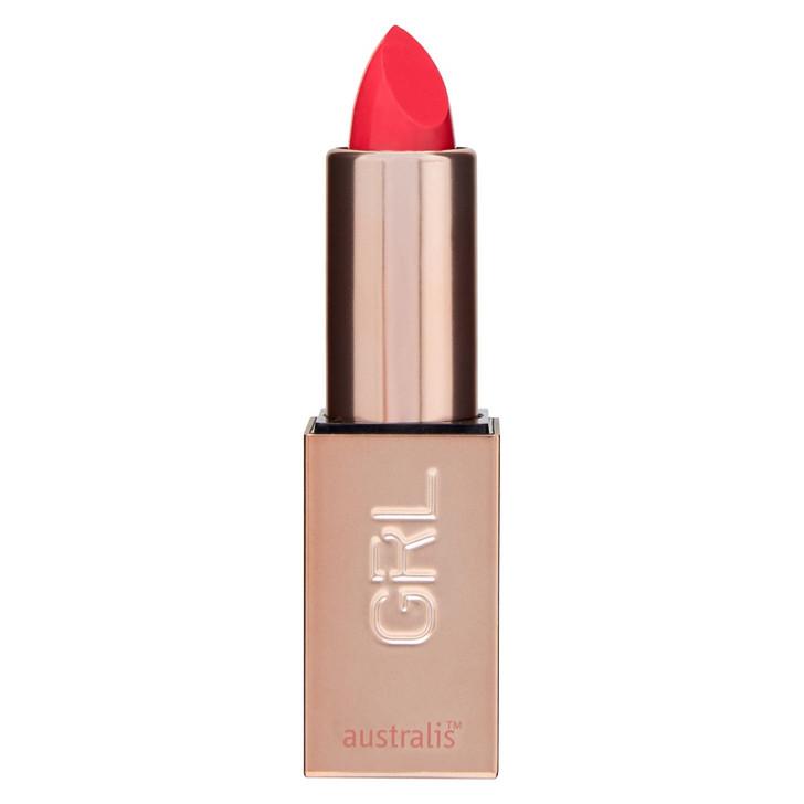 GRLBOSS Matte Lipstick - Glamour
