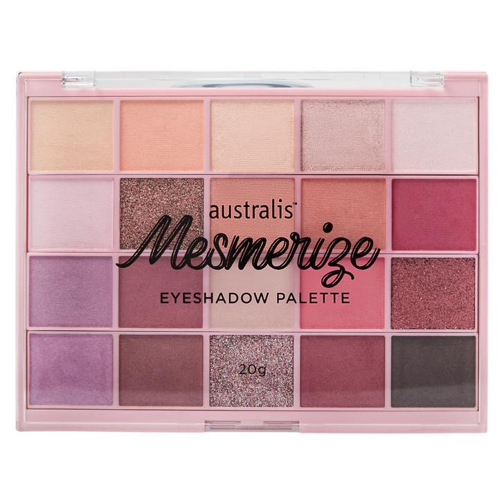 Mesmerize Eyeshadow Palette