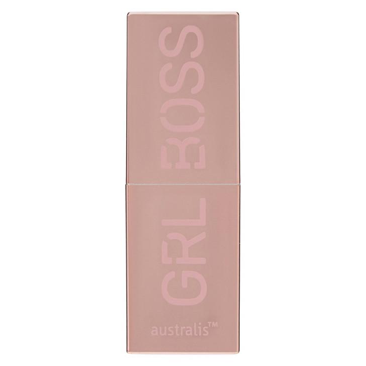 GRLBOSS Mini Satin Lipstick - Couture