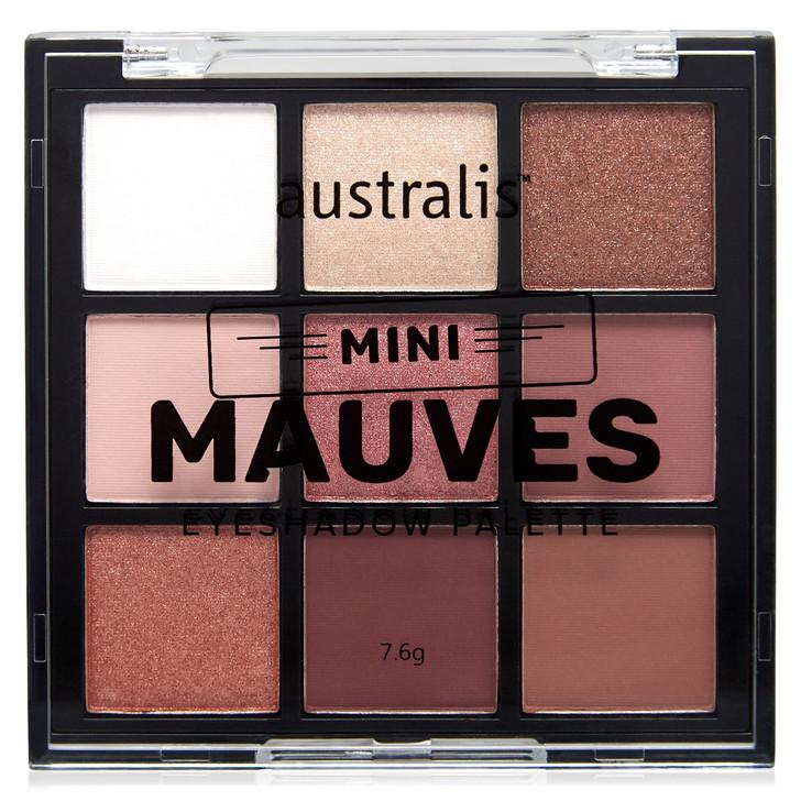 Mini Mauves Eyeshadow Palette
