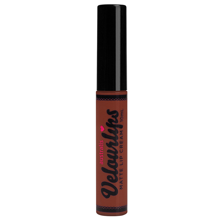 Velourlips Matte Lip Cream