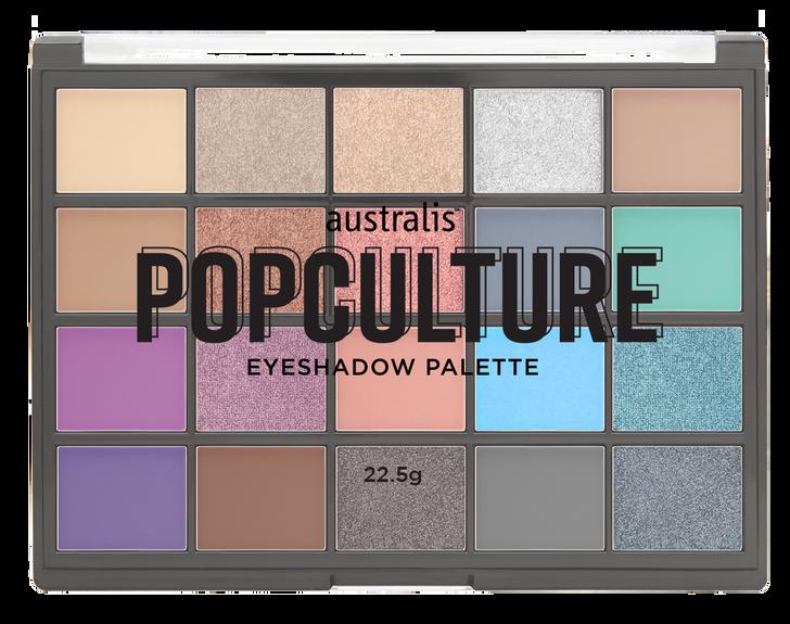 Popculture Eyeshadow Palette