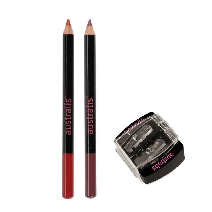 Lip Pencil Go-Tos #2