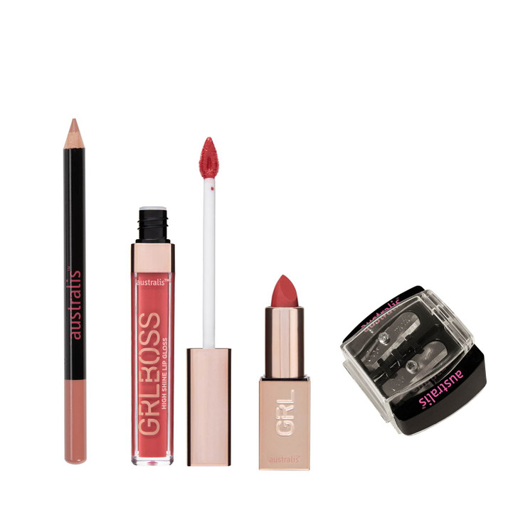 Holiday Lip Kit