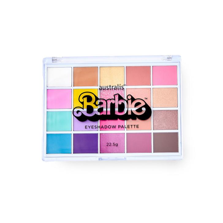 Barbie TM Eyeshadow Palette