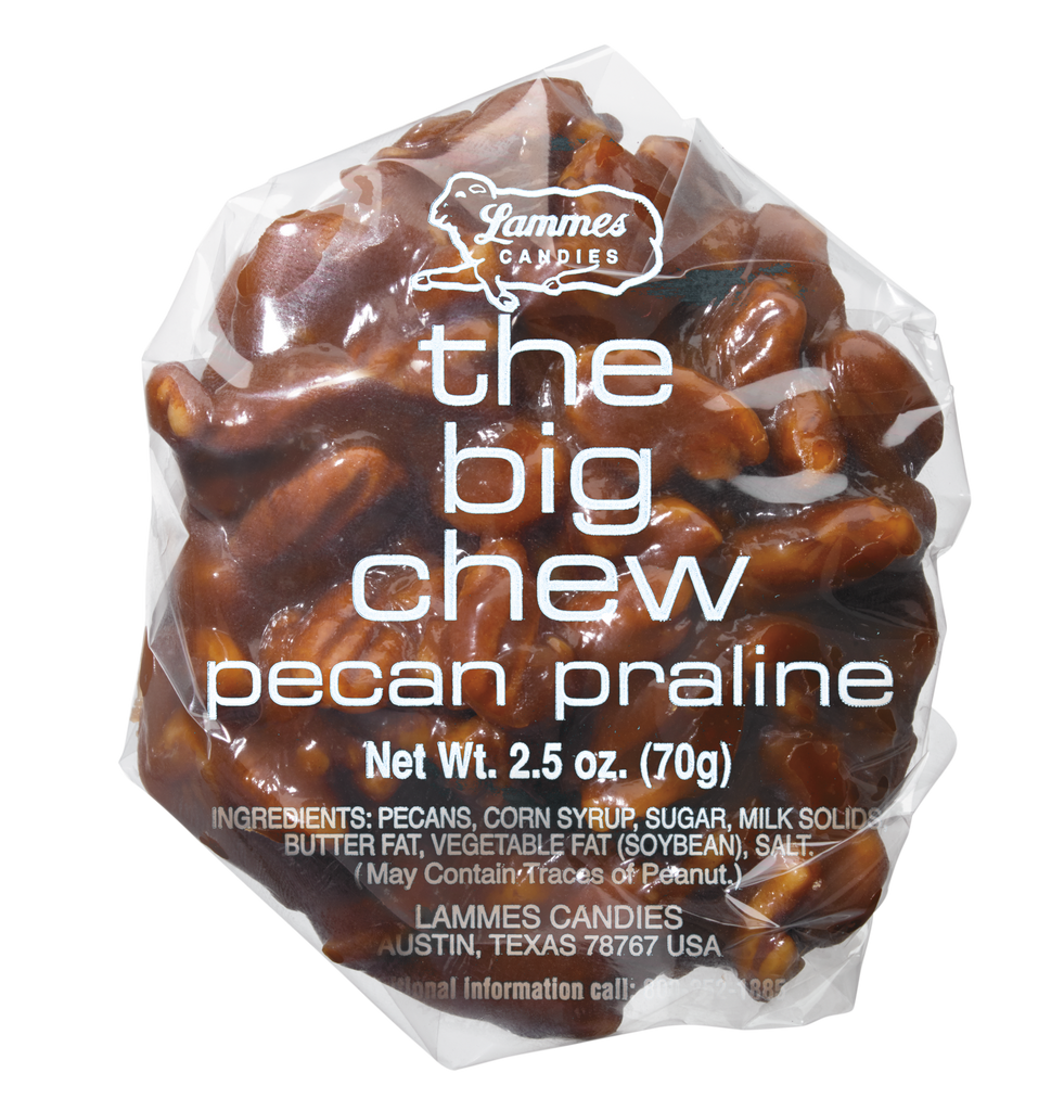 Praline Big Chews - Case of 24