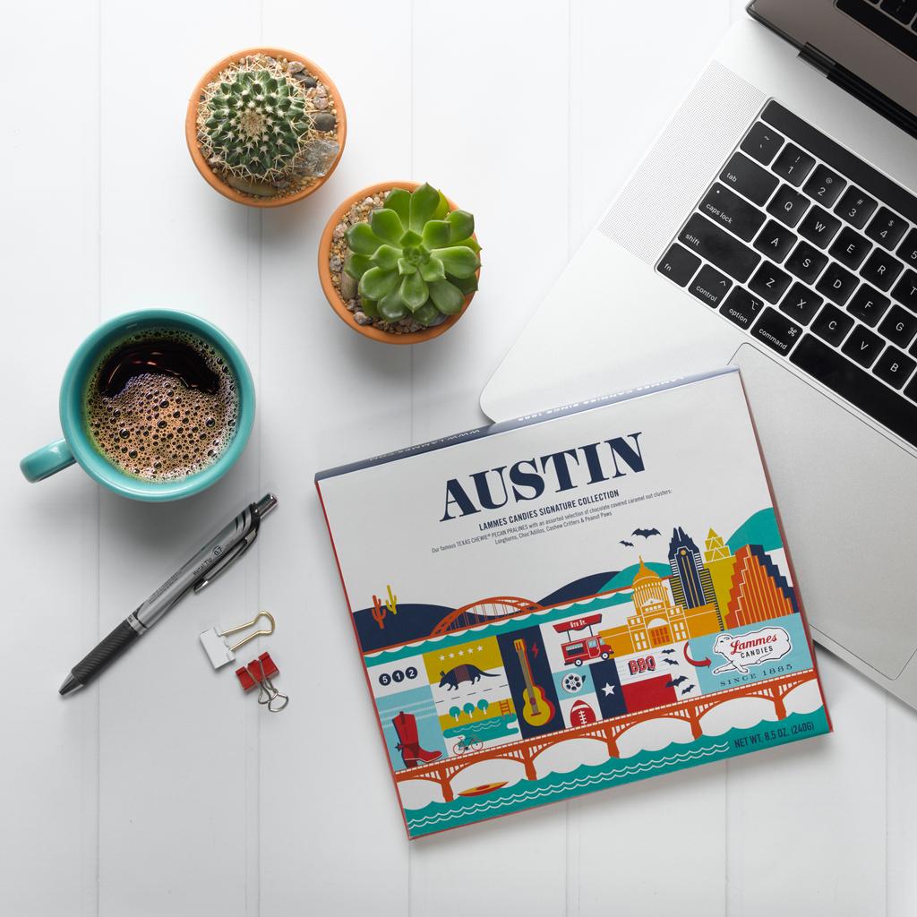 Austin Signature Collection