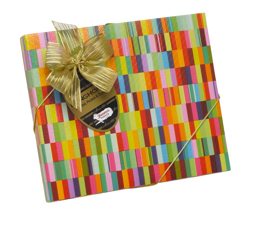 Longhorn 9 Piece Decorative Gift box