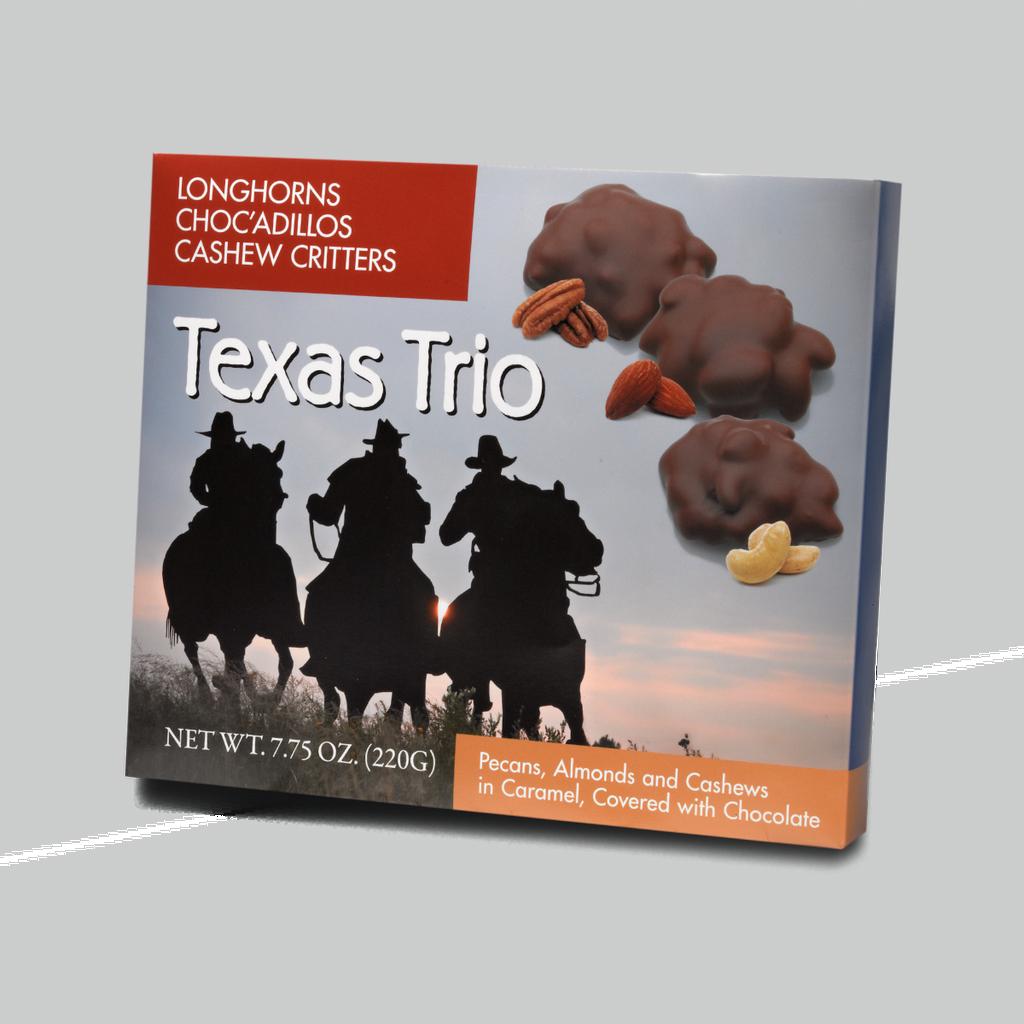 Texas Trio