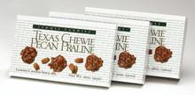 Texas Chewie Pecan Praline Gift Box