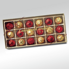 Cherry Cordials, 18 Piece