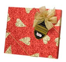 Longhorn Sweetheart Box, 9 Piece